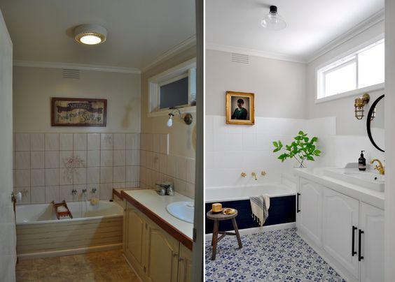 Reformas de baño en Cartagena