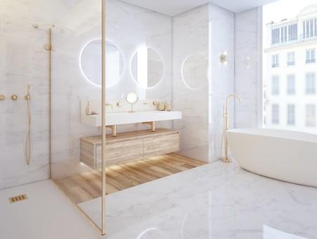 Reforma de baño en Cartagena