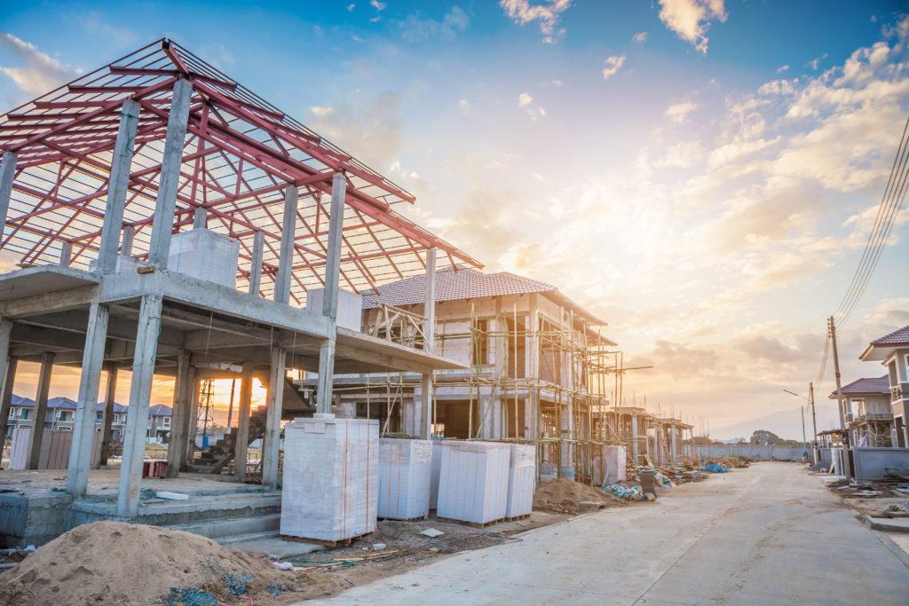 Construcción y obras en Cartagena