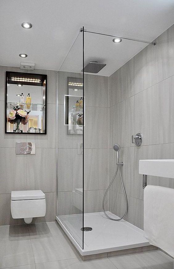 Cambio de bañera a plato de ducha en Cartagena