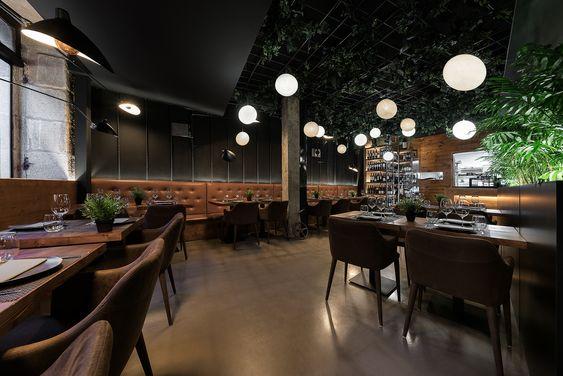 Instalación electricidad en restaurantes en Cartagena